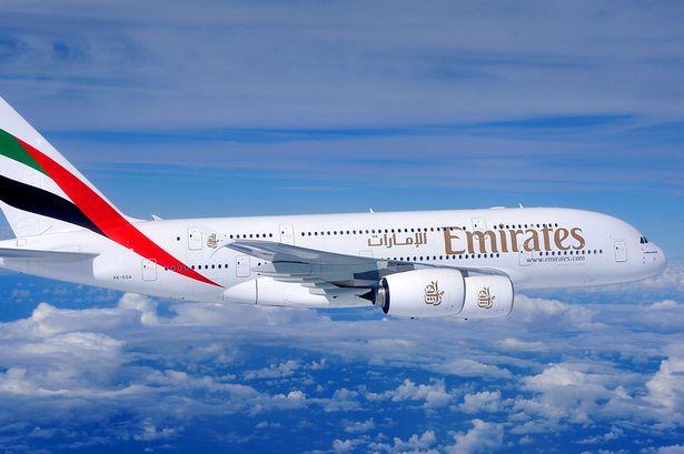 Emirates Profits Drop by 82% ($1.5 Billion) Following Trump Travel Ban