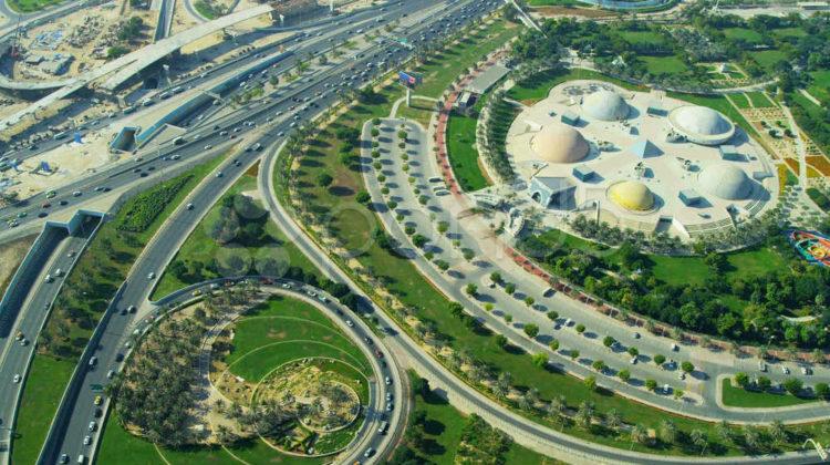 New Parks Open in Dubai To Celebrate Plantation Week