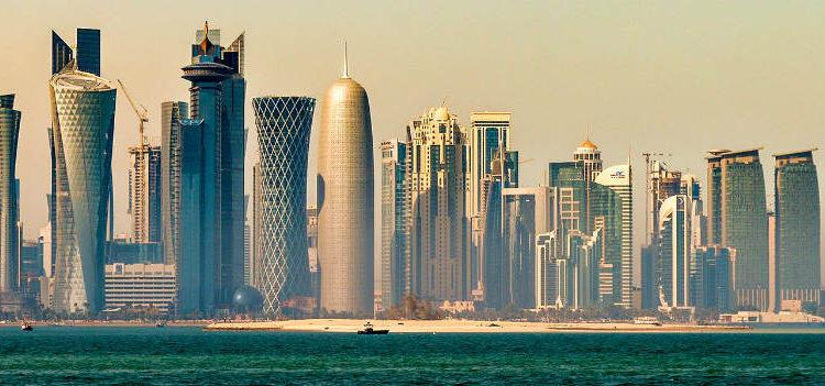 Emirates, Etihad, Flydubai & AirArabia Suspending Flights to Qatar