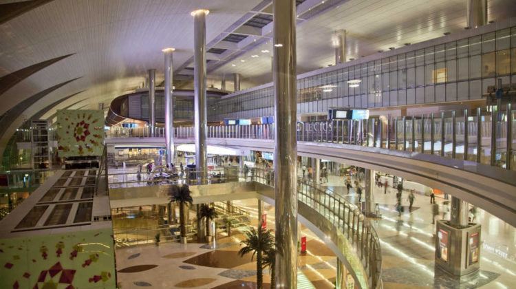 Smart UAE Wallet Turns your Smartphone into a Passport
