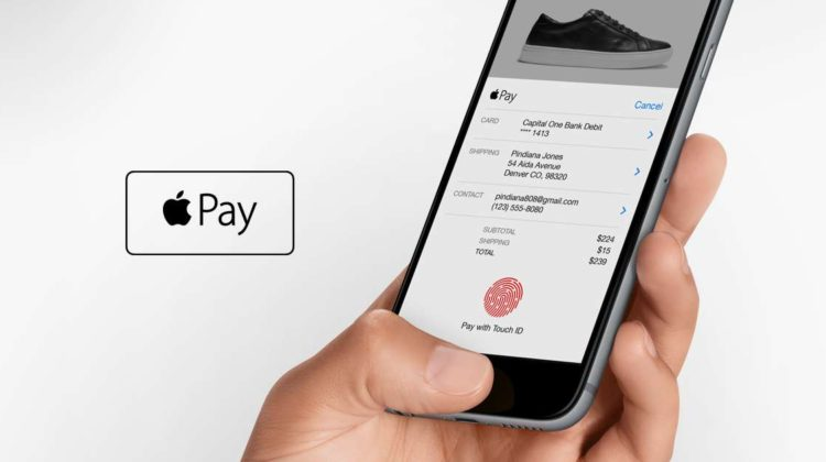 Apple Pay Coming to the UAE