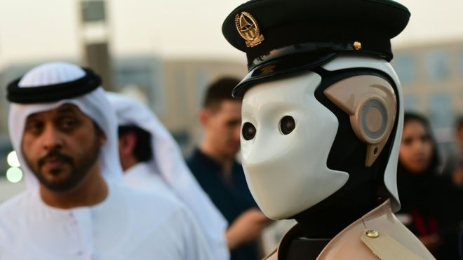 UAE now has a Minister for Artificial Intelligence