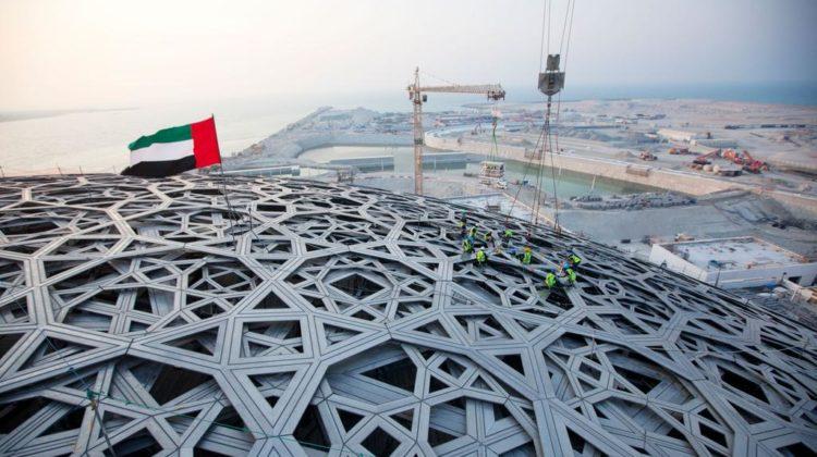 Louvre Abu Dhabi Opening on November 11